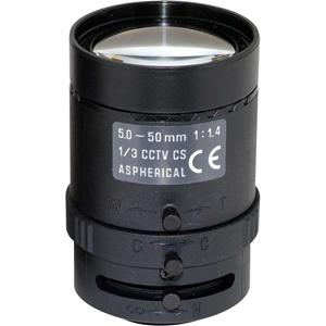 Tamron 13VG550ASII-SQ Aspherical DC Iris Zoom Lens