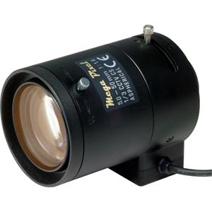 Tamron M13VG550 Aspherical DC Iris Zoom Lens