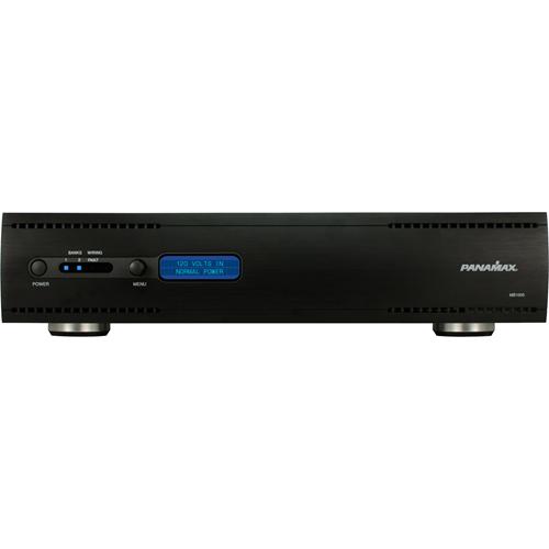 Panamax MB1000 1000VA Rack-mountable UPS