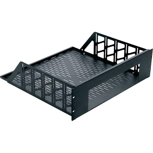 Middle Atlantic RSH4S2M Rackmount Enclosure Rack Shelf