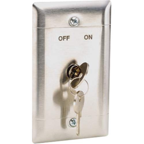 Draper KS-1 Power Supply Key Switch