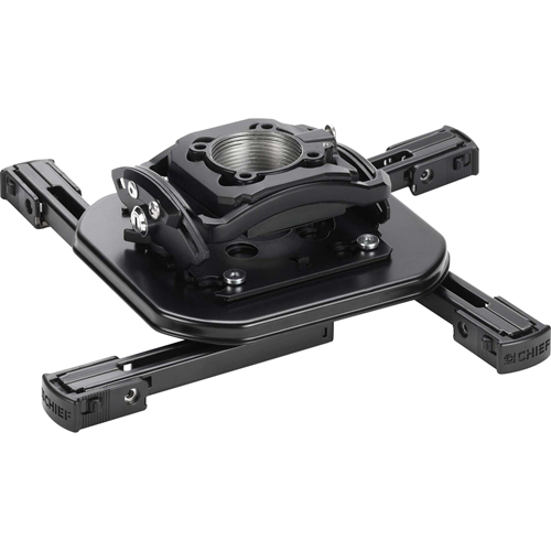 Chief RSMAU Ceiling Mount for Projector - Black