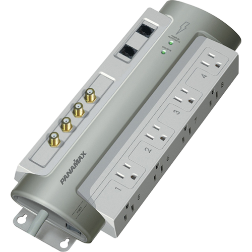 Panamax PM8-AV Line Conditioner