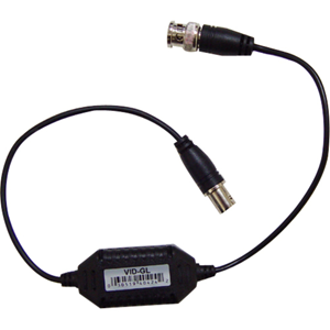 Speco Ground Loop Isolator Cable