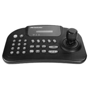 Speco KBDPTZ1 Surveillance Control Panel