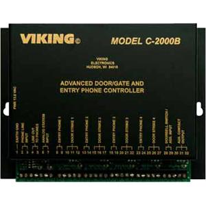 Viking Electronics C-2000B Phone Add-on