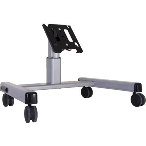 Chief MFQ6000B Flat Panel Confidence Monitor Cart