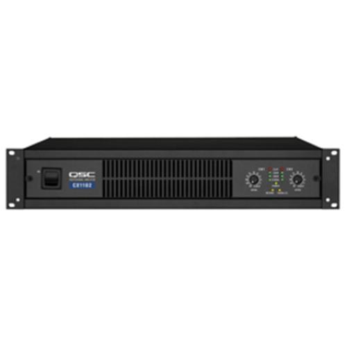 QSC CX302 Amplifier - 1200 W RMS
