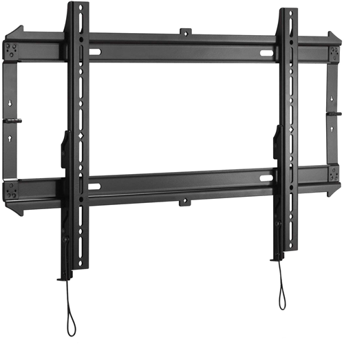 Chief RLF2 Wall Mount for Flat Panel Display - Black