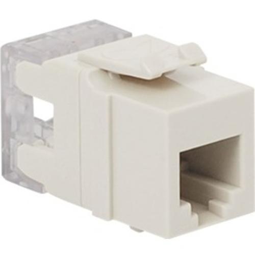 ICC Voice, RJ-11/14/25, HD, Modular Connector, White