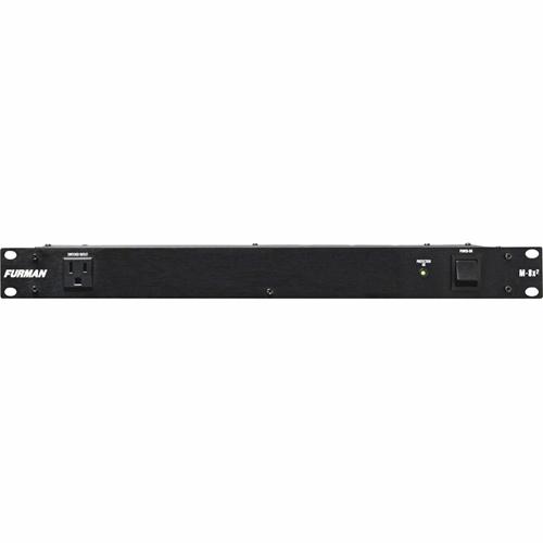 Furman Sound M-8x2 Line Conditioner