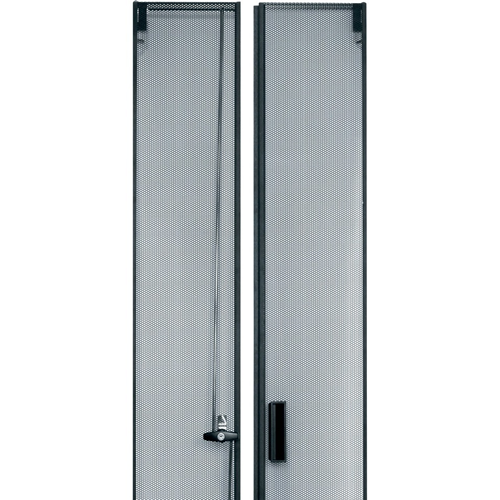 Middle Atlantic Fully Vented Split Rear Door