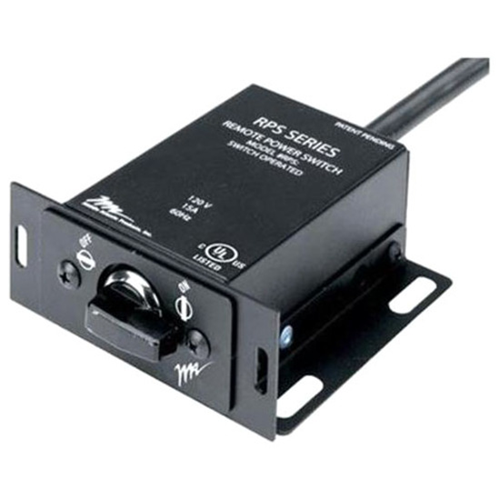 Middle Atlantic RPS Series Remote Power Control
