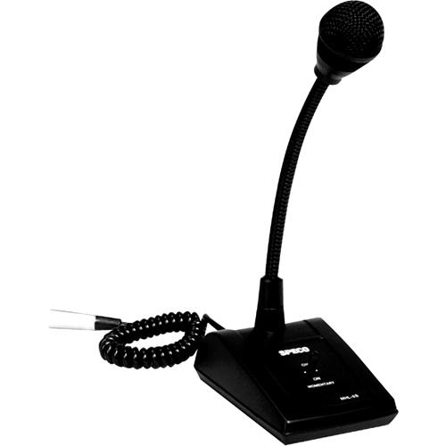 Speco MHL5S Microphone