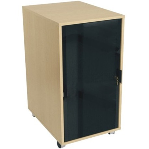 Middle Atlantic 28SP Glass Door For BRK/OBRK