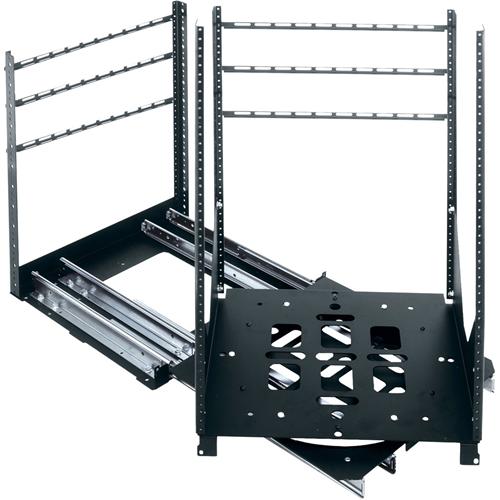 Middle Atlantic SRSR Series Rack, SRSRX29