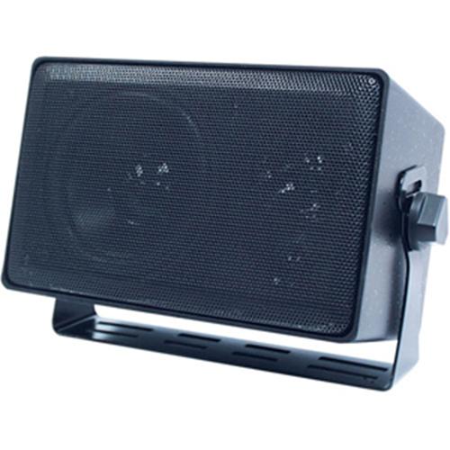 Speco DMS3TS 3-way Speaker - Black