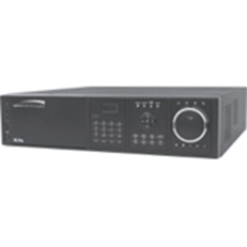 Speco DVRPC8P24 8-Channel Digital Video Recorder