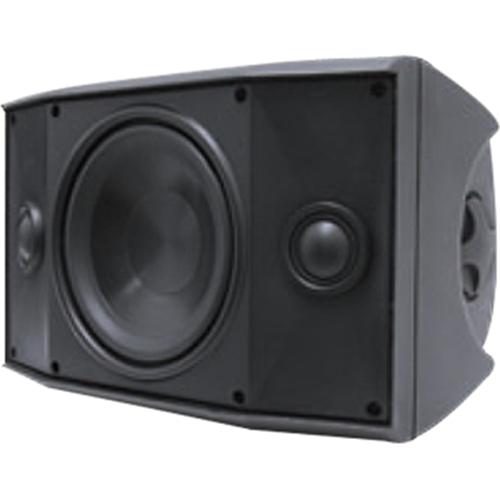 Proficient Audio AW500TT 2-way Speaker - 100 W RMS - Black