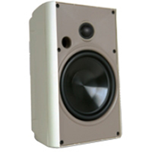 Proficient Audio AW650 2-way Speaker - 150 W RMS - White