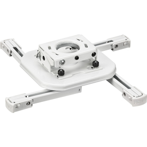 Chief RSAUW Ceiling Mount for Projector - White