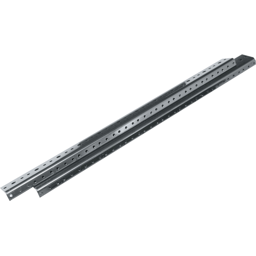 Middle Atlantic Rackrail, 12-24, 45 RU, R4 Series