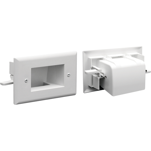 DataComm Recessed Low Voltage Mounting Box