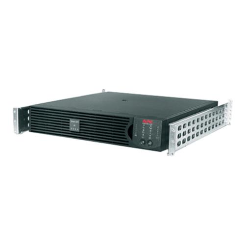 APC by Schneider Electric Smart-UPS RT SURTA2200RMXL2U 2200 VA Tower/Rack mountable UPS