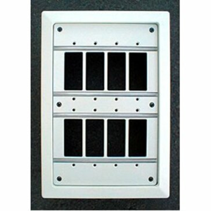 OEM Systems In-Wall Media Panel