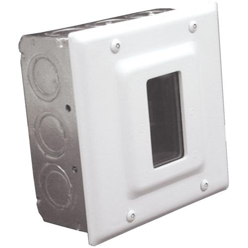 MOOG Videolarm Warrior WS5-50NF-X2 Surveillance Camera