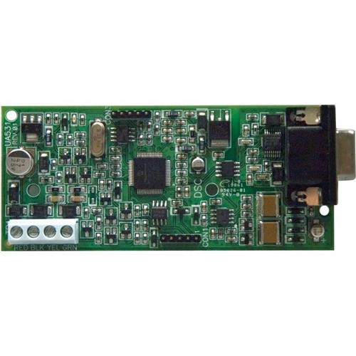 DSC PowerSeries Integration Module
