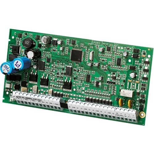 DSC Alarm Control Panel Board