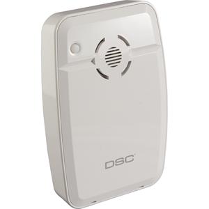 DSC 2-way Wireless Indoor Siren