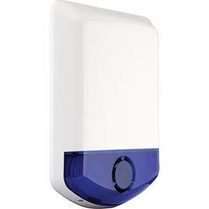 DSC 2-Way Wireless Outdoor Siren