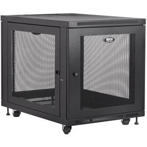 Tripp Lite SmartRack SR12UB Enclosure Rack Cabinet
