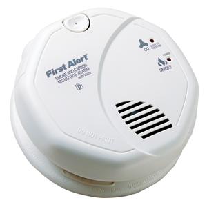 BRK SC7010BV Smoke Detector