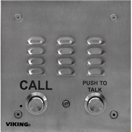 Viking Electronics E-30-PT Intercom Sub Station