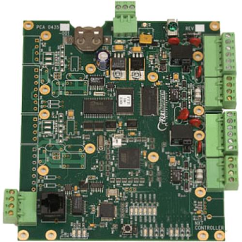 Keri Systems NXT-2D Door Access Control Panel