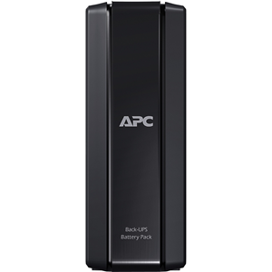 APC by Schneider Electric Back-UPS Pro External Battery Pack (for 1500VA Back-UPS Pro models)