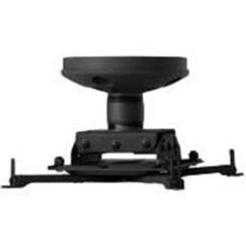 Chief KITPD003 Ceiling Mount for Projector - Black