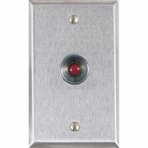 Alarm Controls RP-26WH Push Button