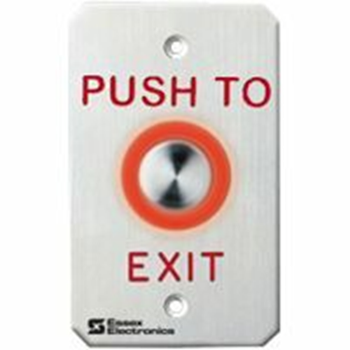 Essex Electronics PEBSS2-US Push Button