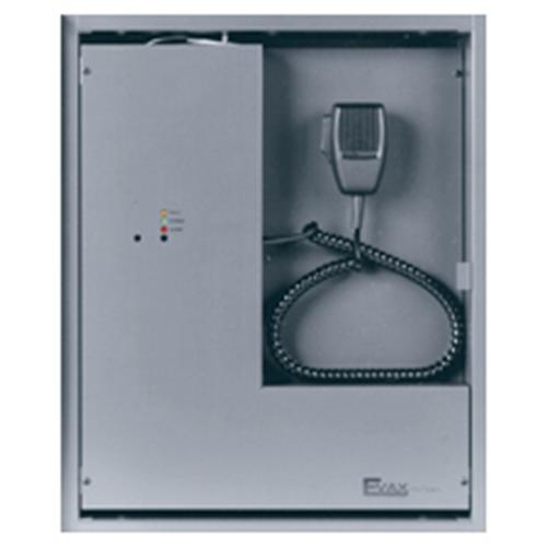 Evax 100/4Z Voice Evacuation System
