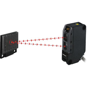 Seco-Larm ENFORCER E-931-S35RRQ Photoelectric Beam Detector