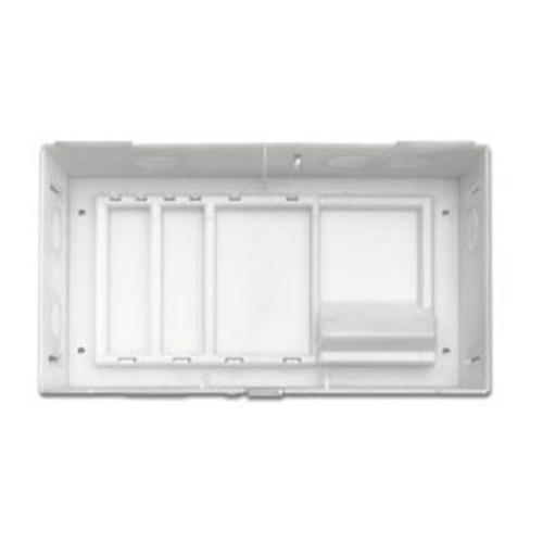 Leviton 47605-MDU Security Device/Wiring Enclosure