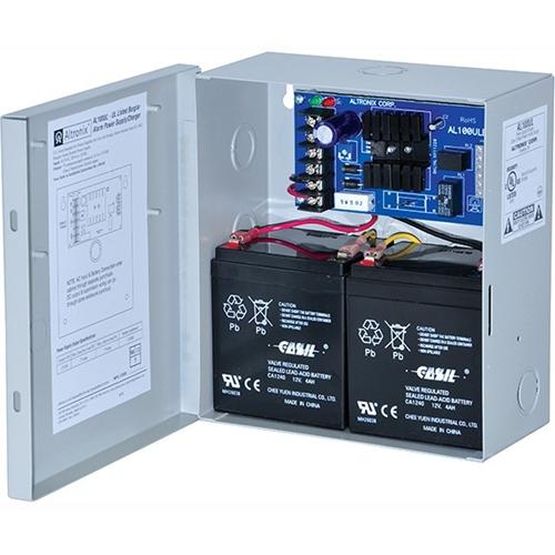 Altronix AL100UL Proprietary Power Supply