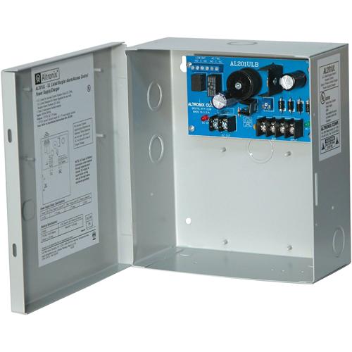 Altronix AL201UL Proprietary Power Supply