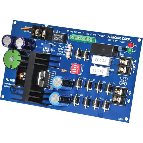 Altronix AL400ULB Proprietary Power Supply