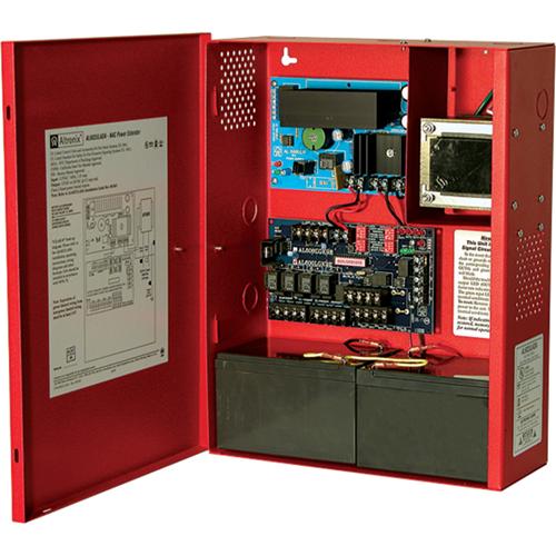 Altronix Proprietary Power Supply