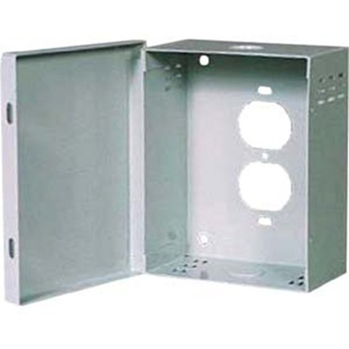 Mier BW-375G Security Device/Wiring Enclosure